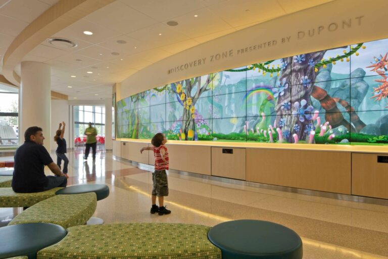 3 Design Tips for Healthcare Facility Entrances