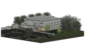 HSJ's New HQ Prepared for Post COVID-19 Operations