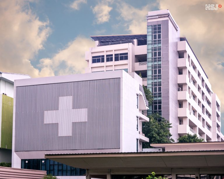 Designing Technology Systems for Expanding Hospitals