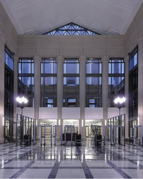 duval court house technology consultant